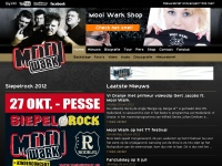 Mooi Wark - Official website!