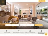 edenhotelamsterdam.com