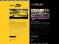 water-taxi.nl