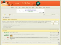 Mr. Green Forum
