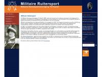 militaireruitersport.nl