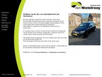 autorijschoolvannistelrooy.nl