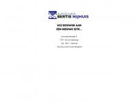 Autoschade Nijhuis -