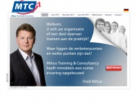 Motiveren van medewerkers | Milius Training & Consultancy