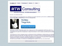 mtwconsulting.nl