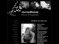 murray4beauty.nl