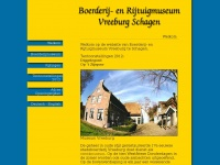 Welkom - Museum Vreeburg
