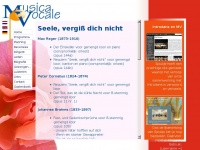 musicavocale.nl