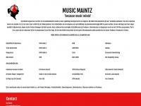 musicmaintz.nl