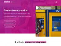 Studentenreisproduct.nl - voor mbo-, hbo- en wo-studenten