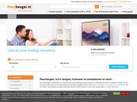 muurbeugel.nl