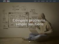 Muze, creative web builders