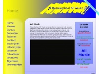 muziekschoolallmusic.nl