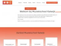muziekschoolkatwijk.nl