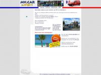 Mvcarbusiness.nl - MV Carbusiness Ommen, in- en verkoop van (kleine) Franse auto's zoals Peugeot, Citroën en Renault.