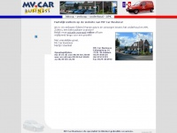 Mvcars.nl - MV Carbusiness Ommen, in- en verkoop van (kleine) Franse auto's zoals Peugeot, Citroën en Renault.