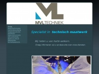 MVL Techniek - technisch maatwerk, installatie, advies en onderhoud