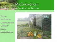 mvz-kwekerij.nl
