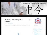 kyokushin-karate-do-nakaima.nl