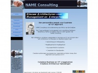 nameconsulting.nl
