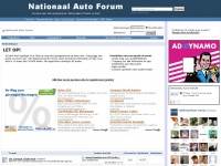 Nationaal Auto Forum