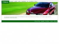 Auto huren, Auto verhuur & Lease | National Car Rental