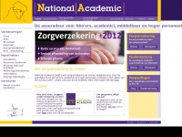 nationalacademic.nl
