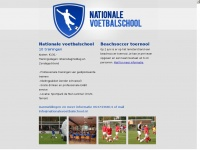 nationalevoetbalschool.nl