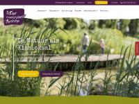 Home - Natuurcentrum Arnhem