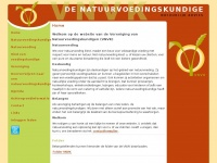 natuurvoedingskundige.nl