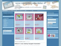 navigatie-onderdelen.nl