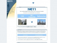 Ncti.nl - NCTI - The independent knowledge centre for industrial insulation