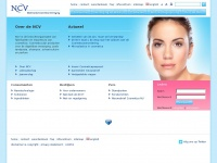 ncv-cosmetica.nl