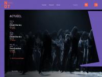 Nederlands Dans Theater: Home