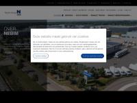 Nebim.eu - Totale truck- en trailerservice   Nebim Groep