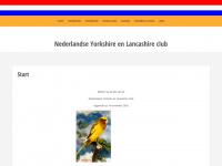 Nederlandseyorkshireenlancashireclub.nl
