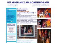 nederlandsmarionettentheater.nl