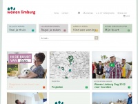 Wonenlimburg.nl - Home - Wonen Limburg