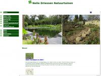 Nelle Driessen Natuurtuinen