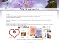 Amoya Total Web Art, voor uw website! - Amoya