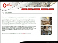 Nellen Constructies - Nellen Constructies, maatwerk in de metaalbouw