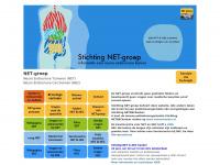 Neuro Endocriene Tumoren (NET/NEC) - Stichting voor patiënten met NET