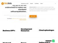 Netants.nl