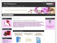 Netparfumerie.nl - Spothost Placeholder