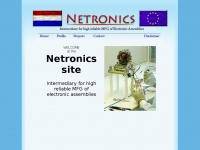 netronics.nl