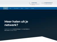 Netwerken.nl | Stop met verkopen en word gekocht
