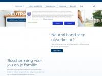 Wasmiddelen & Verzorgingsproducten voor de gevoelige huid | Neutral NL