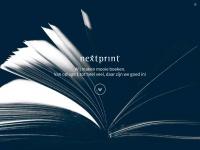 nextprint.nl