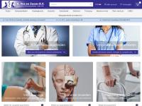 Vosmedisch.nl - Fa.Vos Medische Instrumenten & Online Shop