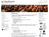 nextnovelty.nl